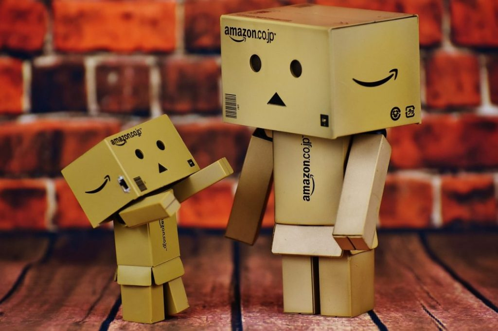 Amazonプライムのおすすめサービス